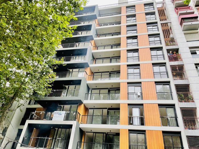 ¡Venta De Apartamento, 2 Dormitorios a estrenar en Cordón!