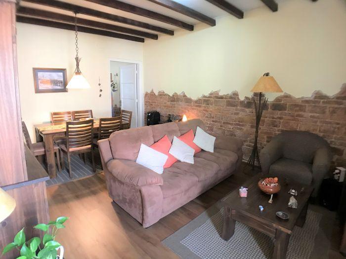 Apartamento 2 Dormitorios 1 Baño La Blanqueada