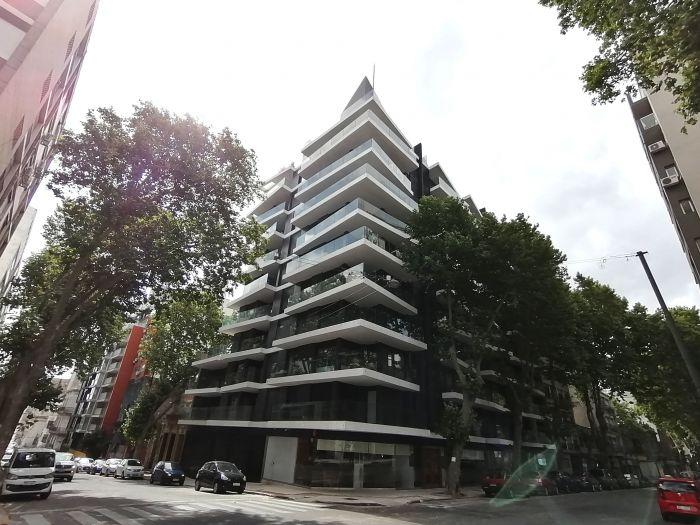 Alquiler Apartamento 1 Dormitorio Amueblado en Edificio Alma Sur