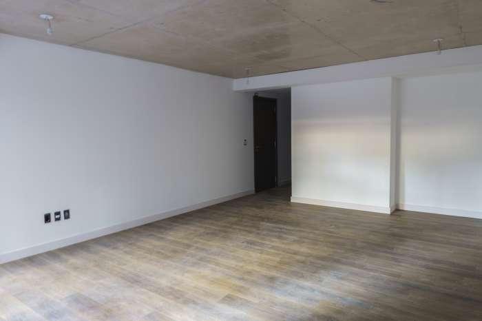 Apartamento De 2 Dormitorios En Pocitos, Be One