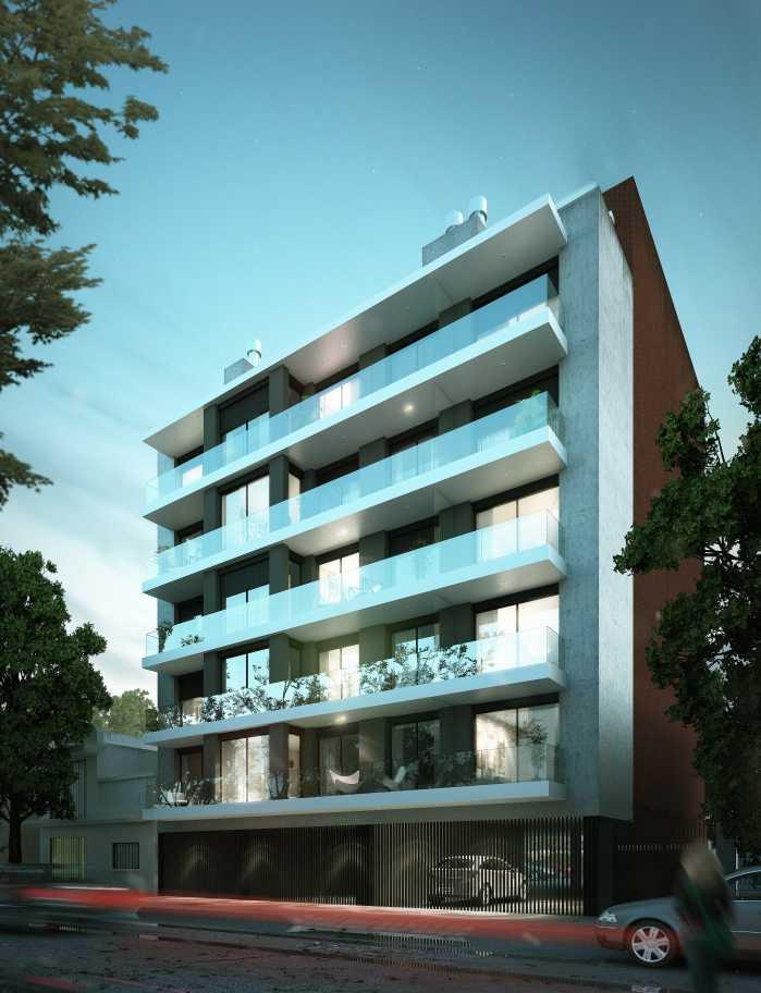 Venta de apartamento de 1 dormitorio en Cordón, 31RODO