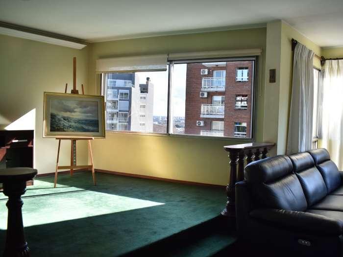 Venta de apartamento de 4 dormitorios en Cordón