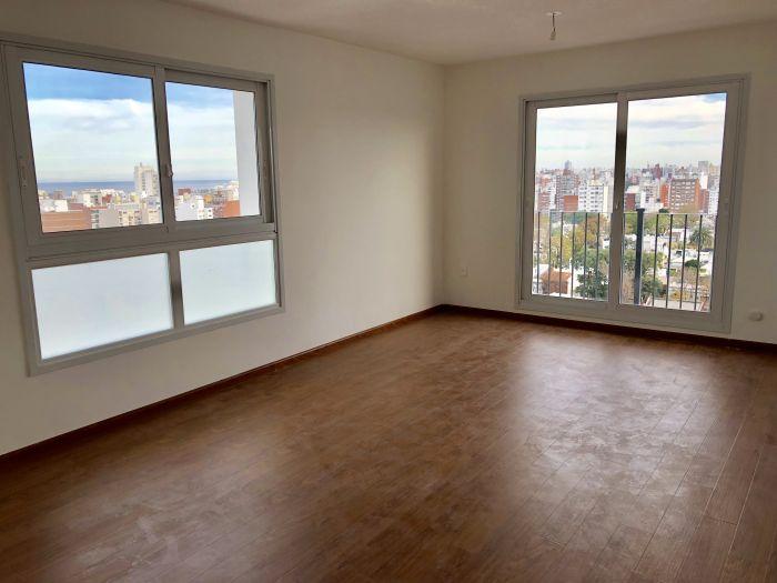 Venta Apartamento Ph, 3 Dormitorios A Estrenar En Pocitos!