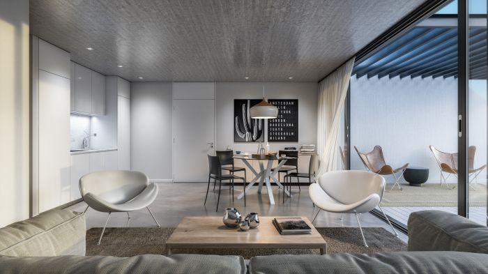 ¡venta De Apartamento De 1 Dormitorio, En Centro!