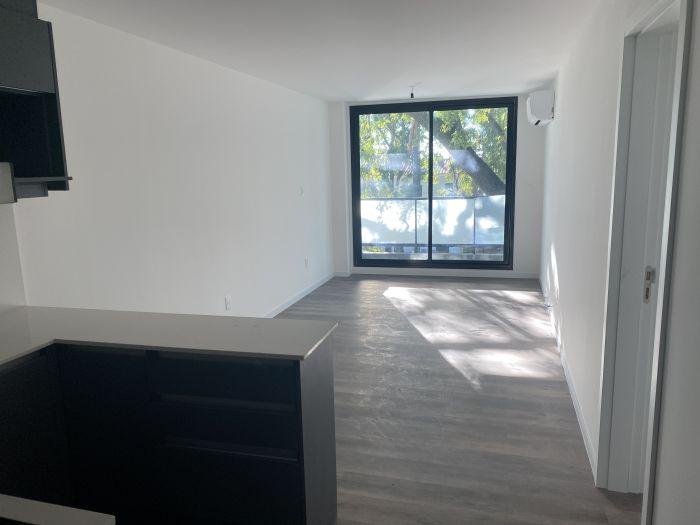 Alquiler apartamento Pocitos 1 dormitorio Park Square Herrera