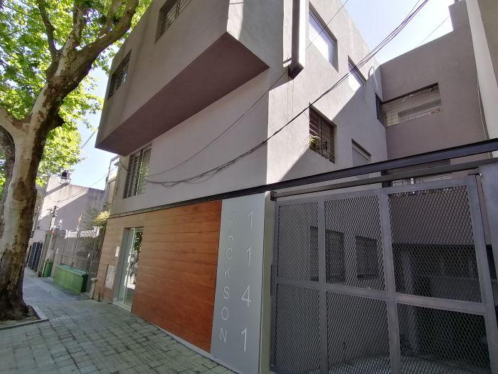 Venta Dúplex 2 Dormitorios Y Parrillero Propio Parque Rodó