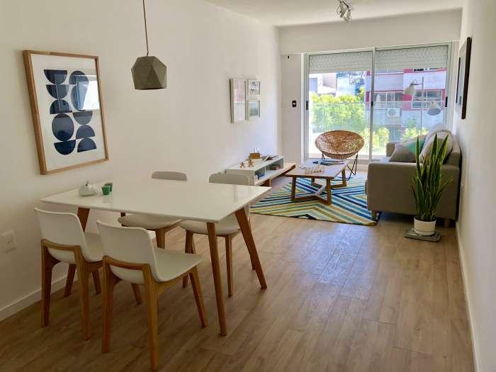 Venta De Apartamento de 2 dormitorios en Cordón, Ventura Design