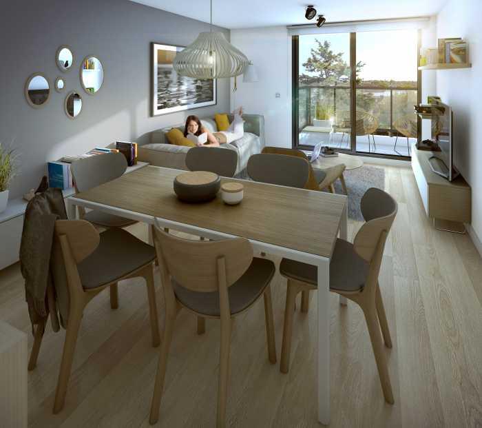 Venta apartamento 2 dormitorios en 35HERRERA, La Blanqueada