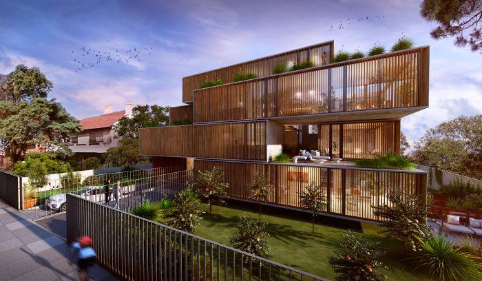 Venta Apartamento 3 Dormitorios En Carrasco 6110 Alberdi