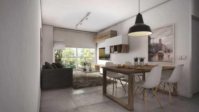 Venta de apartamento de 1 dormitorio en Cordón, Site Rodó