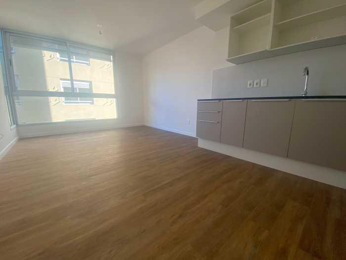 Apartamento en alquiler 1 dormitorio en Cordón