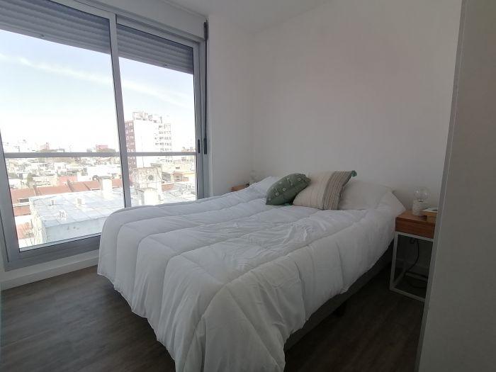 Venta apartamento 1 Dormitorio Pocitos, Moddo Cavia