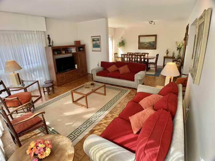 Venta de Apartamento de 3 dormitorios en Punta Carretas