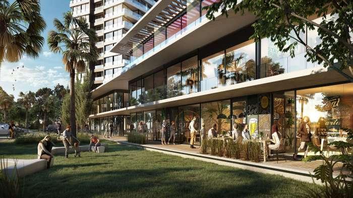 venta De Apartamento Monoambiente En Ventura Carrasco