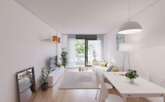 Venta de apartamento 2 dormitorios Malvín Salentis Litore