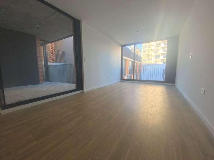 Venta de apartamento de 1 Dormitorio Marigot Punta Carretas