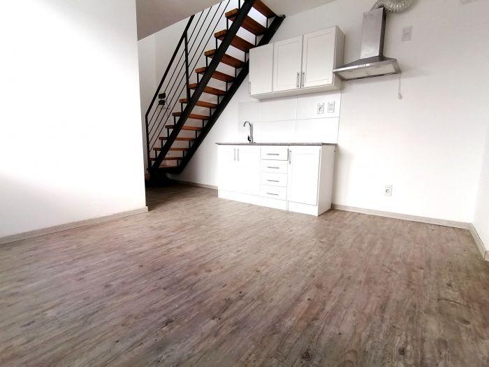 Venta Apartamento 1 Dormitorio y Garage en Jackson y Maldonado