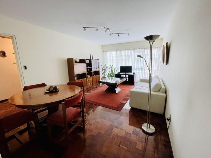 Venta Apartamento 2 Dormitorios 2 Baños Cordon