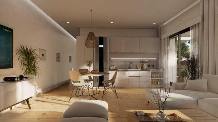 Venta apartamento 1 dormitorio en Palermo, Magallanes 1070