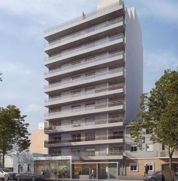 Venta Apartamento 1 Dormitorio En Pocitos. Setiembre 2021!