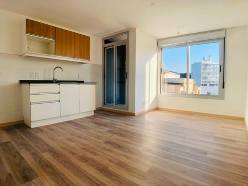 Alquiler De Apartamento De 1 Dormitorio. A Estrenar!
