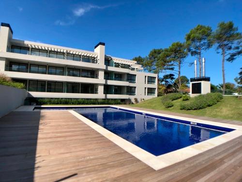 ¡Venta con renta! Apartamento Verdenia 2 Dormitorios, Parrillero y Garaje
