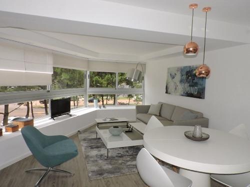 Venta Apartamento 1 Dormitorio Ocean Drive - Punta Del Este!