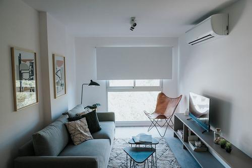 Venta Apartamento! 2 Dormitorios A Estrenar En El Centro