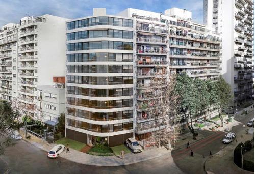 Venta! 1 Dormitorio En Pocitos, Estrena En Marzo 2022!