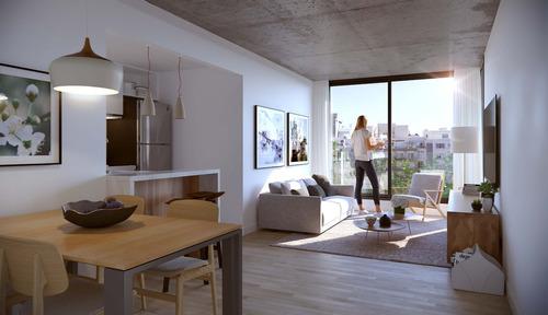 Venta Apartamento! 1 Dormitorio En El Cordón! Estrena 2022