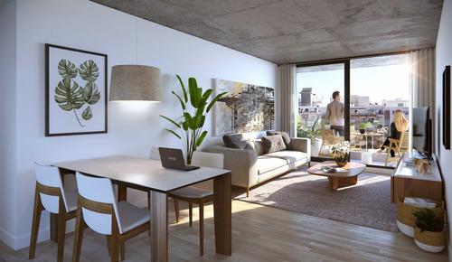 ¡Venta de Apartamento de 2 Dormitorios En Cordón!