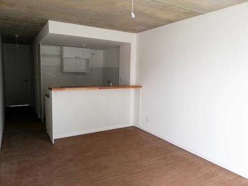 Apartamento 1 Dormitorio A Estrenar En Unión