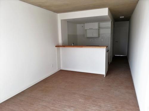 Venta Con Renta! Apartamento 1 Dormitorio Nuevo! En Unión!