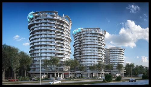 Venta De Apartamento De 3 Dormitorios En Ava La Caleta