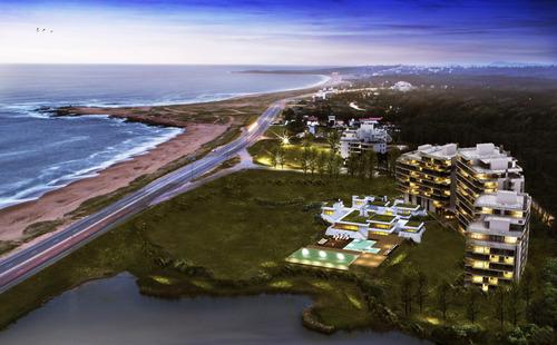 Venta Apartamento! 2 Suites, Con Parillero, Punta Del Este!