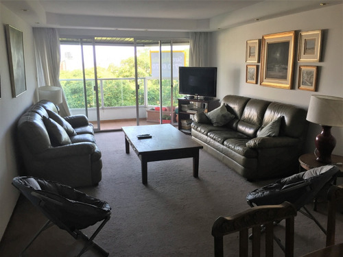 Venta De Apartamento En Zona Del Golf En Punta Carretas