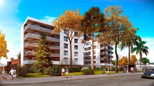 Venta De Apartamento 2 Dormitorios Nostrum Rosedal,en Prado!