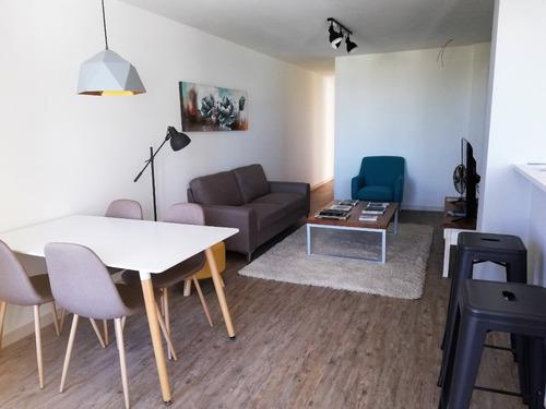 ¡Venta Apartamento 2 Dormitorios A Estrenar, La Blanqueada!