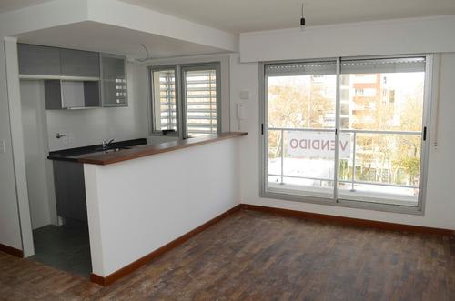 Venta Con Renta! Apartamento 1 Dormitorio En Punta Carretas