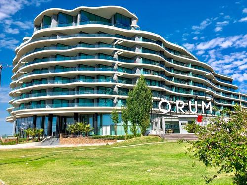 Venta De Apartamento 1 Dormitorio En Forum Buceo