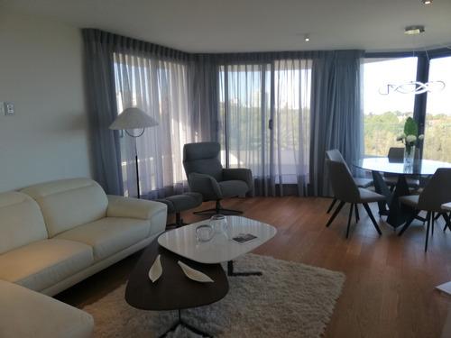 Venta con renta Apartamento 2 dormitorios Birdie Golf
