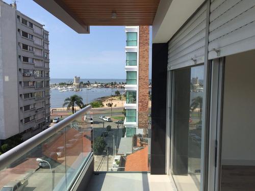 Venta Con Renta! 2 Dormitorios En Puertito Del Buceo!