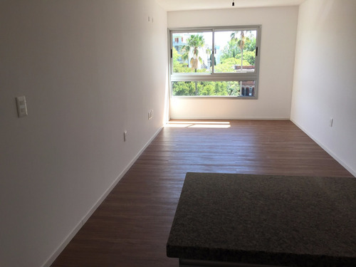 Venta De Apartamento De 2 Dormitorios En Prado - A Estrenar