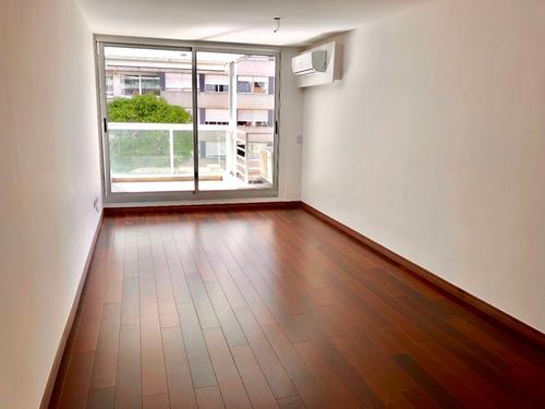 ¡Venta Apartamento, 2 Dormitorios, A Estrenar Punta Carretas!