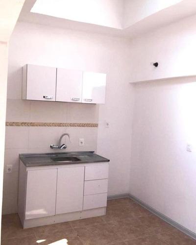 ¡Venta con renta de apartamento 2 dormitorios en la Unión!
