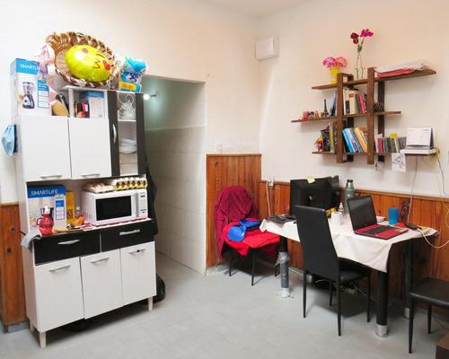 ¡Venta con renta de apartamento 1 dormitorio en La Blanqueada!