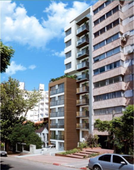 Venta De 1 dormitorio y garaje, En Pocitos, A Estrenar En Abril 2022!