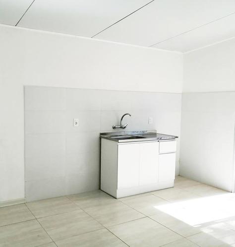 Venta Apartamento Dos Dormitorios Reciclado