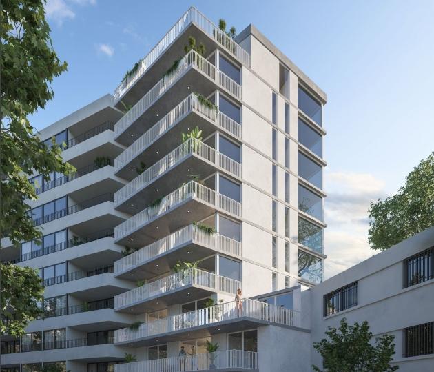 Venta apartamento de 2 dormitorios Punta Carretas, Pretoria
