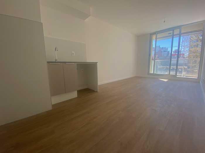 Alquiler de apartamento 1 dormitorio a estrenar en Cordón